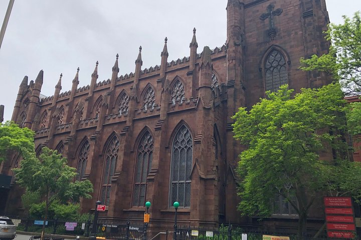Brooklyn Heights audio tour: From the Promenade to Truman Capote's house, Brooklyn, NY, ESTADOS UNIDOS