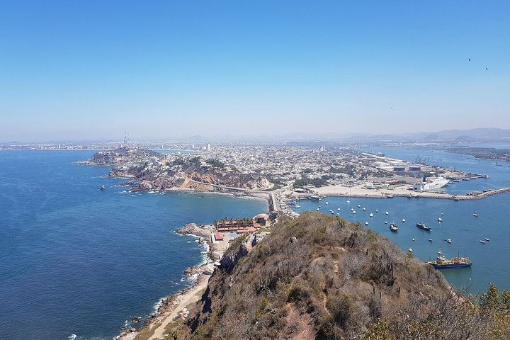 City Tour & Mazatlan Lighthouse, Mazatlan, MEXICO
