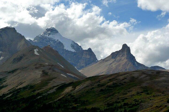 Canadian Rockies Icefield Experience, Jasper, CANADA