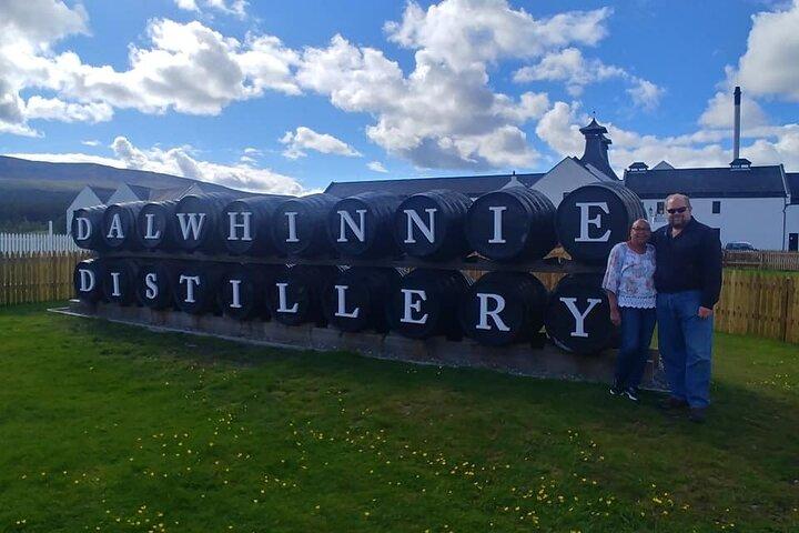 Speyside Delight - Scottish Whisky Tour - Private Full Day, ,