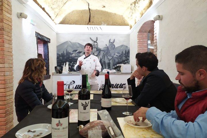 Experiencia de Vino y Chocolate en San Vicente de la Sonsierra, La Rioja, ARGENTINA