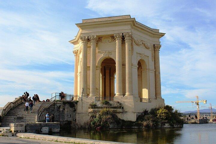 Montpellier Private Walking Tour, Montpellier, FRANCIA