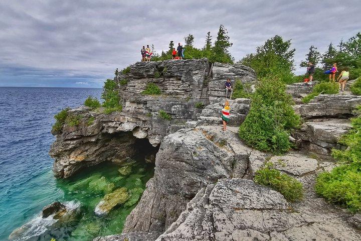 Bruce Peninsula Day Trip from Toronto, Toronto, CANADA