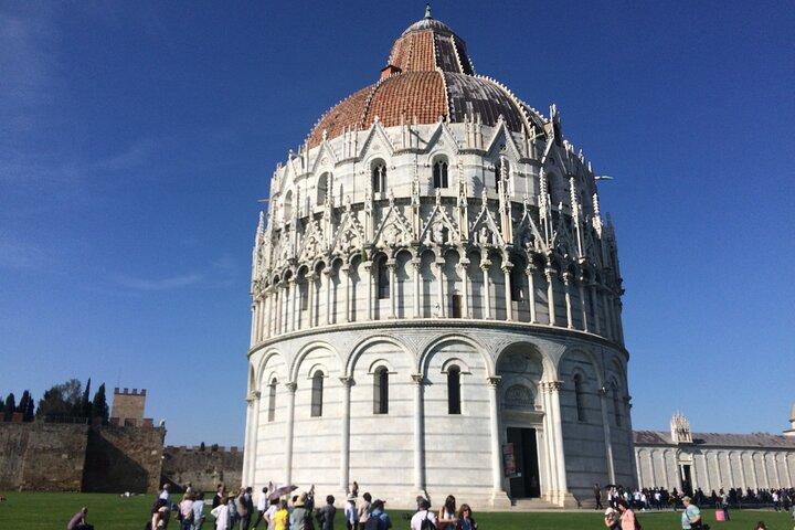 Pisa Private Walking Tour, Pisa, ITALIA