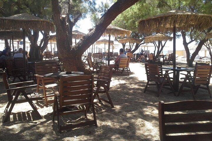 Small-Group Half-Day Tour in Mykonos, Miconos, GRECIA