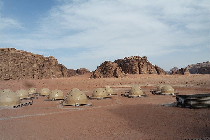 5-Night Private Magic Jordan Tour: Dead Sea, Mount Nebo, Amman, and Jerash, Aman, Jordânia