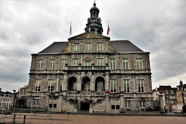 Maastricht Private Walking Tour, Maastricht, HOLANDA