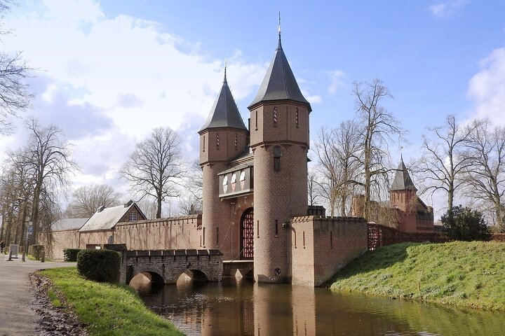 Utrecht Private Walking Tour, Utrecht, HOLANDA