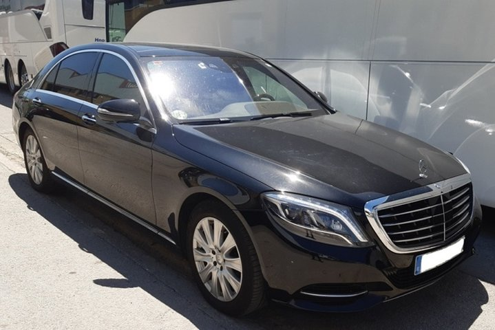 Private Transfer from Biarritz to Santander Port, Biarritz, FRANCE