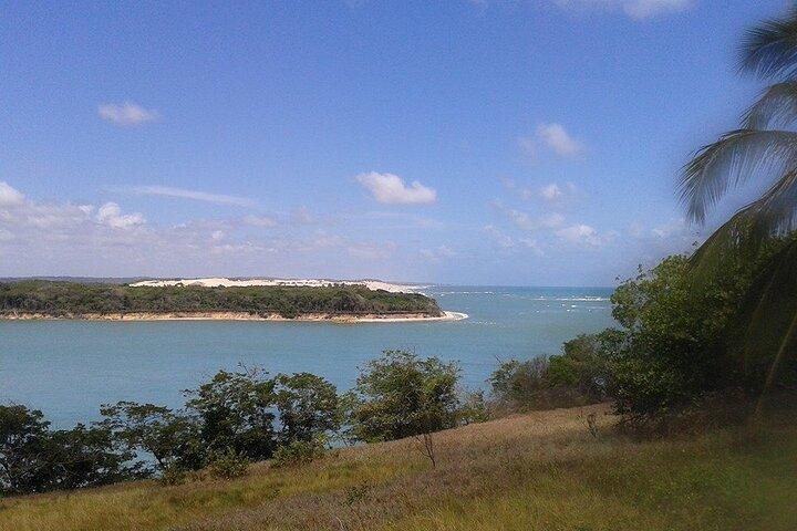 Tour To Pipa Beach From Natal, Natal, BRASIL