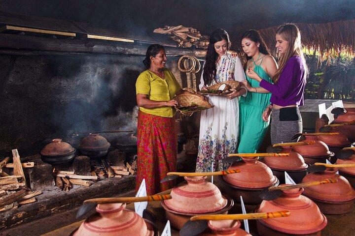 Matale Highlands and Cooking Experience from Sigiriya, Sigiriya, SRI LANKA