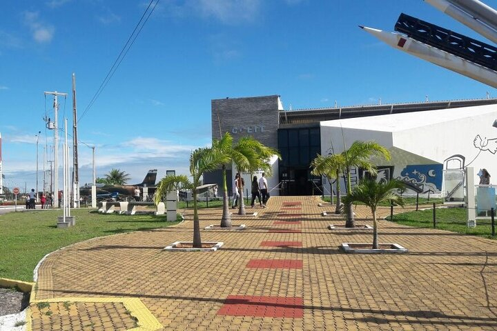 City Tour With Cajueiro, Natal, BRASIL