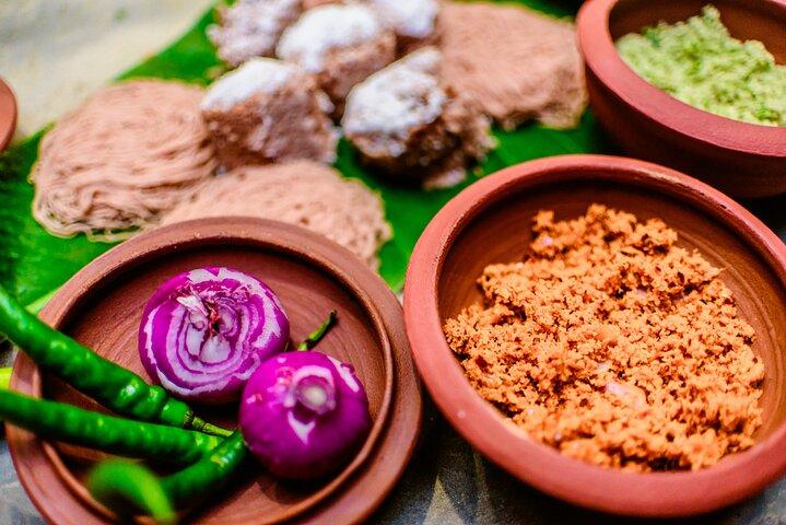 Local Cooking Experience from Jaffna, Jaffna, SRI LANKA