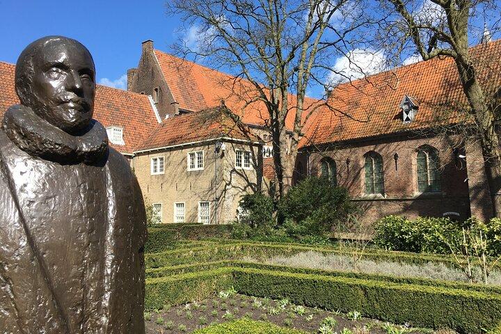 Half Day Private Tour - Highlights of Delft, La Haya, HOLANDA