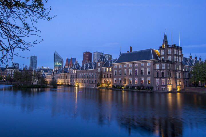 Half Day Private Tour - Highlights of The Hague, La Haya, HOLANDA