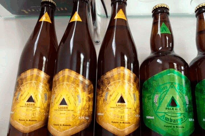 Rota da Cerveja em Gramado, Gramado, BRASIL