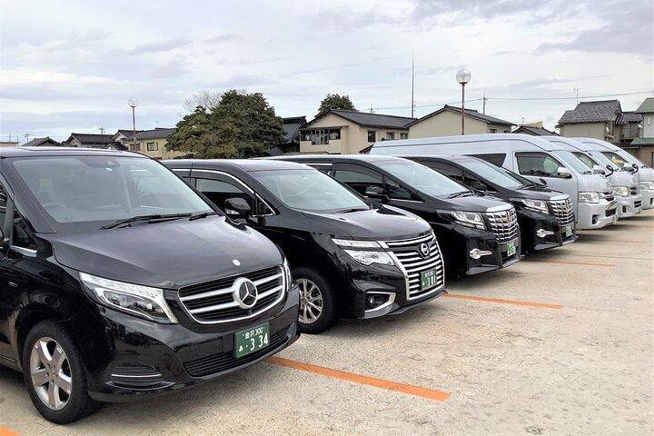 5 Hour Historical Shirakawago and Gokayama Village Tour, Kanazawa, JAPON