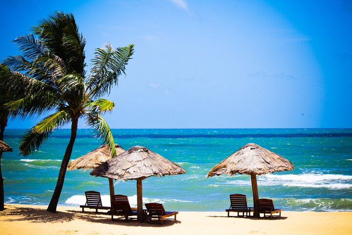 Northern Island and Vinpearl Phu Quoc full day tour, Phu Quoc, VIETNAM
