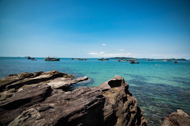 Phu Quoc Southern Island full day tour, Phu Quoc, VIETNAM