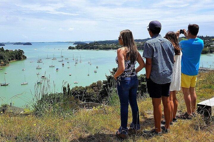 Historic Northland Private Tour, Bahia de Islas, NUEVA ZELANDIA