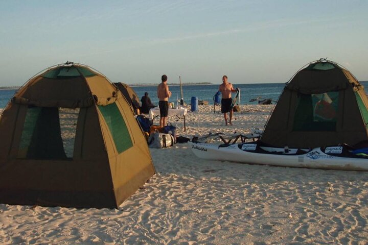 Phu Quoc camping and boat trip 2 days, Phu Quoc, VIETNAM
