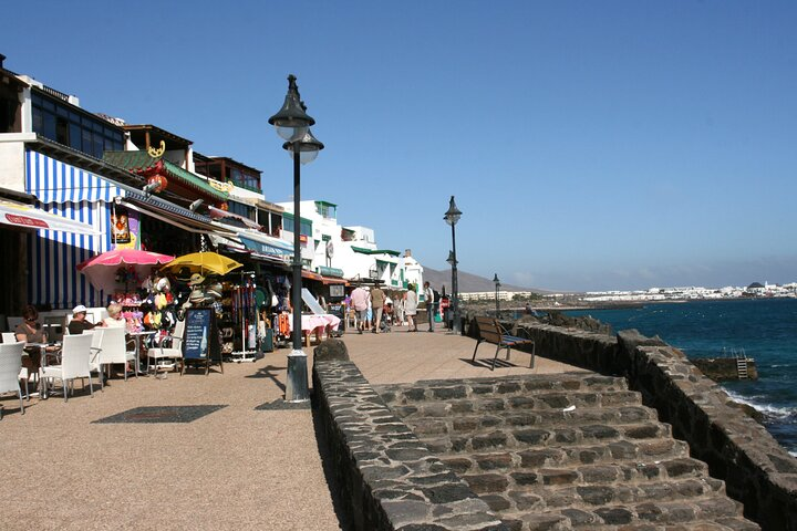 Private Day Tour of the Best of Lanzarote Island w/ Hotel or Cruise Port pick-up, Arrecife, Espanha