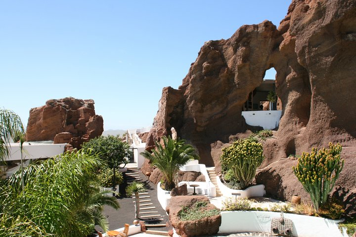 Private Full Day Tour of North Lanzarote with Hotel or Cruise port pick-up, Arrecife, ESPAÑA