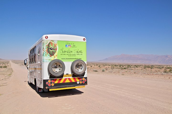 9 Day Canyons, Dunes & Wildlife Camping and Lodge Safari, Windhoek, Namibia