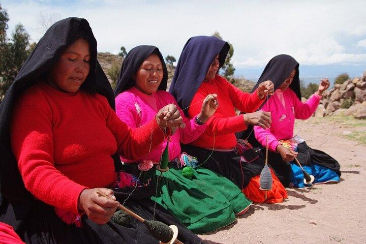 Rural Tourism in Puno, Puno, PERU