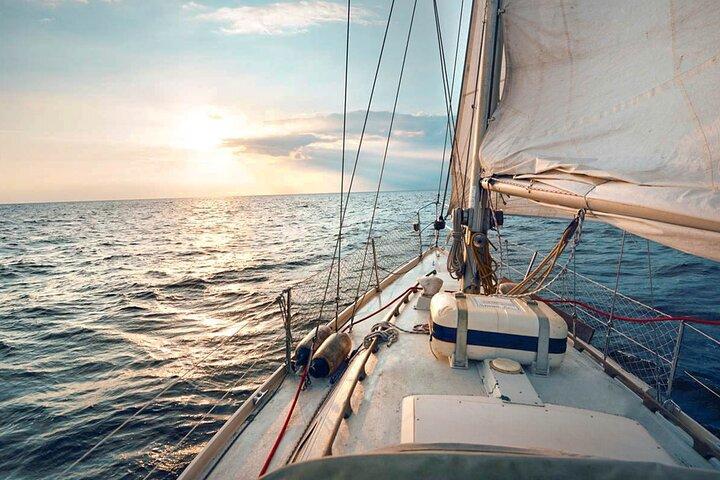 Sailing Vacation in Jaffna (4 Days), Jaffna, SRI LANKA