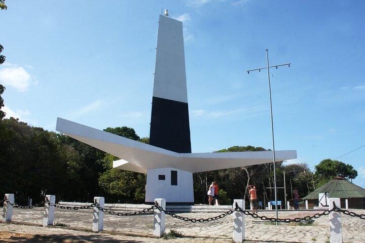City Tour Joao Pessoa From Natal, Natal, BRASIL