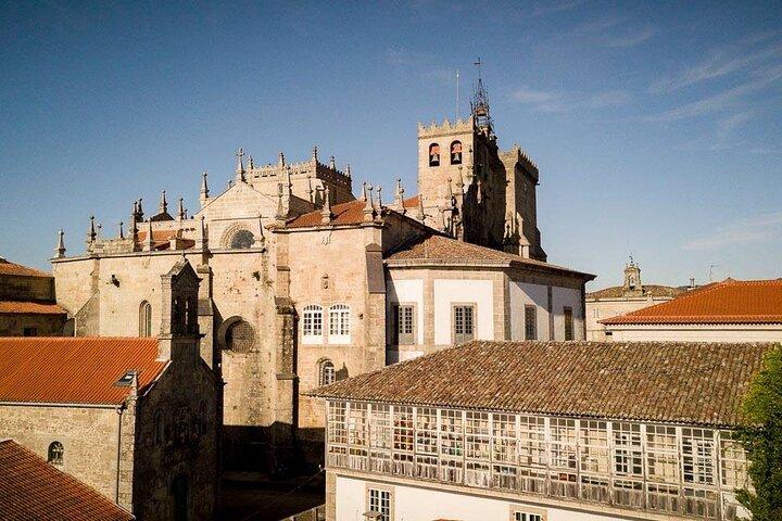 Tuy and Baiona Private Day Tour from Vigo Port, Vigo, ESPAÑA