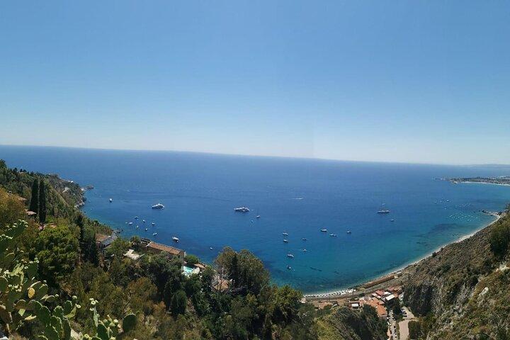 Syracuse And Noto: Private Day Trip From Taormina, Taormina, ITALIA