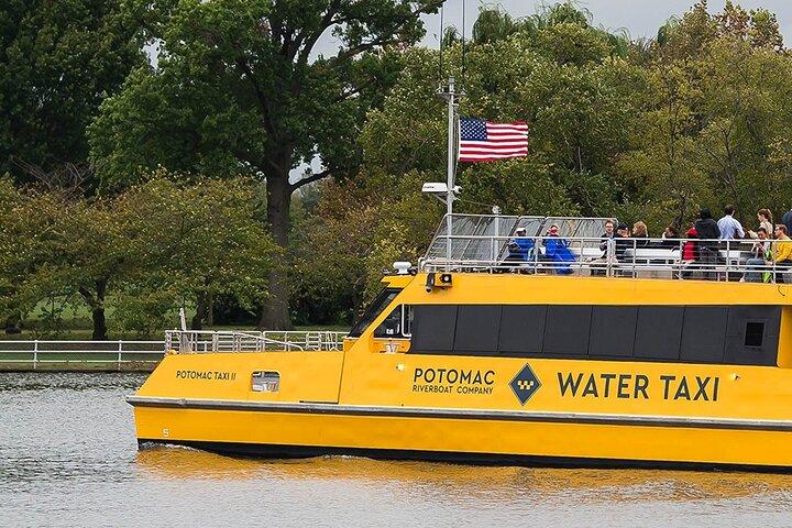 George Washington's Mount Vernon by Potomac Riverboat, Washington DC, ESTADOS UNIDOS