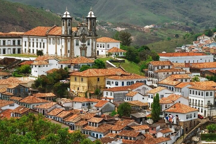 Private San Sebastian Tour