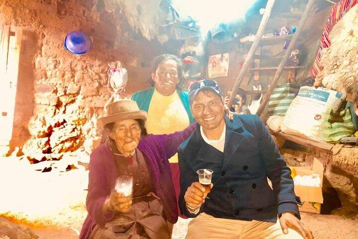 Private Ollantaytambo, Pisac Ruins Tour with Farm Visit, Gourmet Picnic Lunch, Cusco, PERU