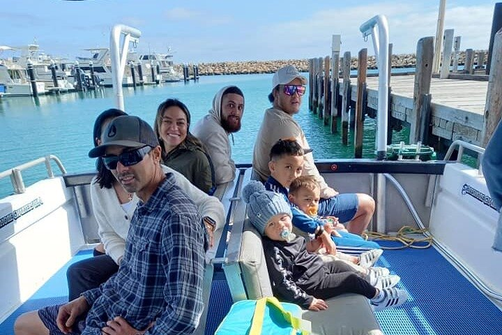 Whale Watching boat tour in Geraldton, Geraldton, AUSTRALIA
