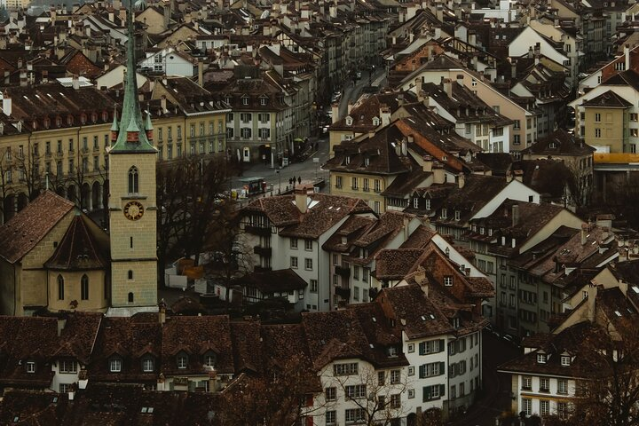 Private tour of the best of Bern - Sightseeing, Food & Culture with a local, Berna, SUIZA