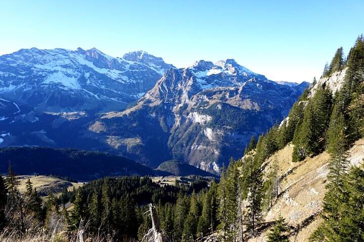 Lucerne's Regional Delights From Bern, Berna, SUIZA