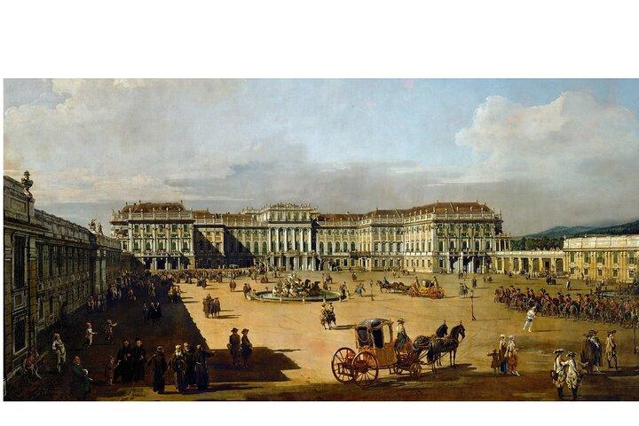 Gira privada de la ciudad imperial con option de saltarse la linea a Schönbrunn, Viena, AUSTRIA