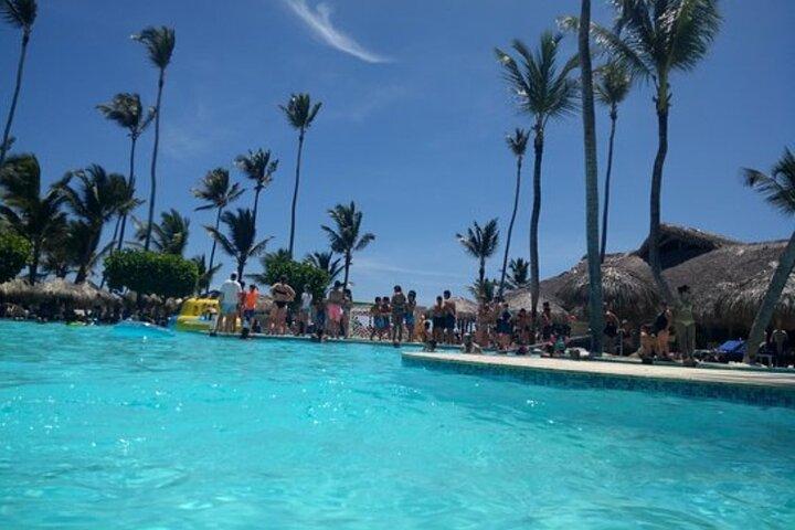 transfer puj a hoteles zona punta cana, Punta de Cana, REPUBLICA DOMINICANA