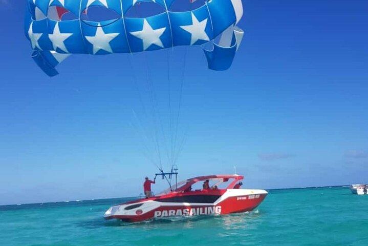 Traslado privado desde el aeropuerto de punta cana a uvero alto, Punta de Cana, REPUBLICA DOMINICANA