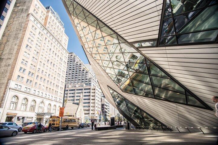 Private Toronto Guided City Tour, Toronto, CANADA