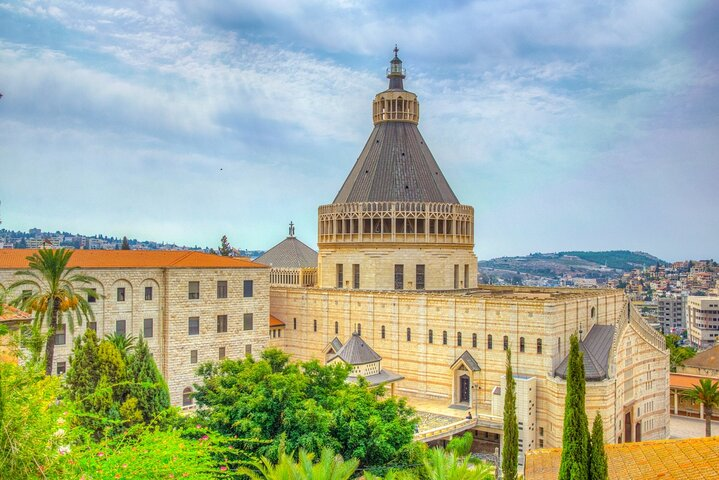 Galilee Highlights Full-Day Trip from Tel Aviv, Herzliya, ISRAEL