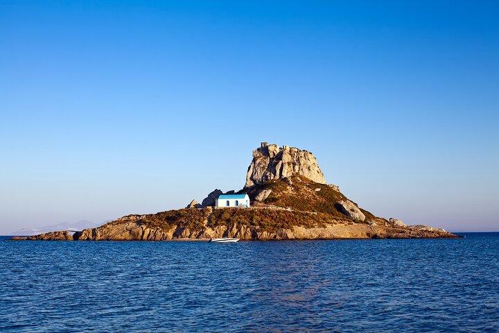 4-Hour Kos Island Tour, Cos, Grécia
