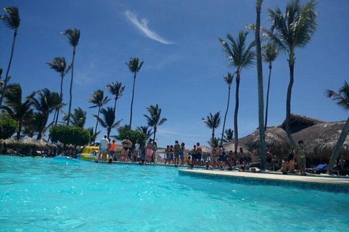 Traslado privado desde Bayahibe y La Romana al Aeropuerto SDQ, Punta de Cana, REPUBLICA DOMINICANA
