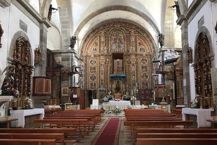 Excursión a Finisterre, Santiago de Compostela, ESPAÑA
