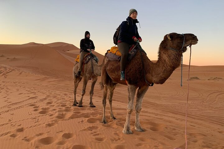 2-Days Desert Trip from Fes, Fez, MARRUECOS