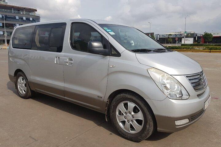 Private Taxi Transfer From Battambang - Siem Reap City, Battambang, CAMBOYA