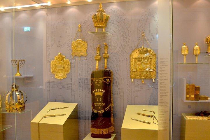 1 Hour Private Guided Tour: Landesmuseum Mainz, Mainz, Alemanha